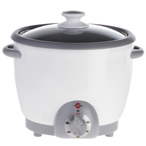 پلوپز پارس خزر RC271TYANPars Khazar RC271TYAN Rice Cooker