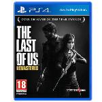 بازی THE LAST OF US