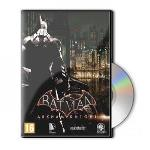 بازی Batman Arkham Kinght